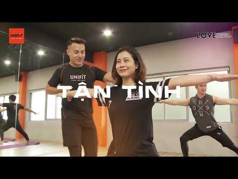 UNIFIT Fitness & Yoga Center
