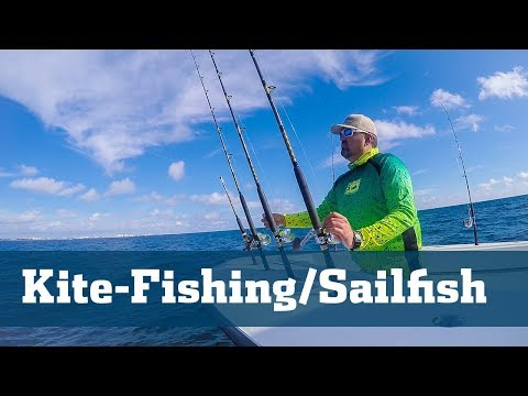 Florida Sport Fishing TV Kite Fishing/Sailfish Seminar