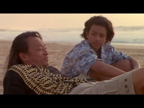 Johnny Tsunami 1999 with Brandon Baker, Mary Page Keller, Cary Hiroyuki Tagawa Movie
