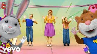 Il Gatto Puzzolone - Carolina & Topo Tip –|Canzoni bambini e baby dance