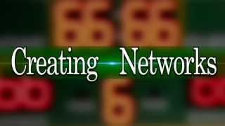 Scoreboard Service Company  - Creating a Network