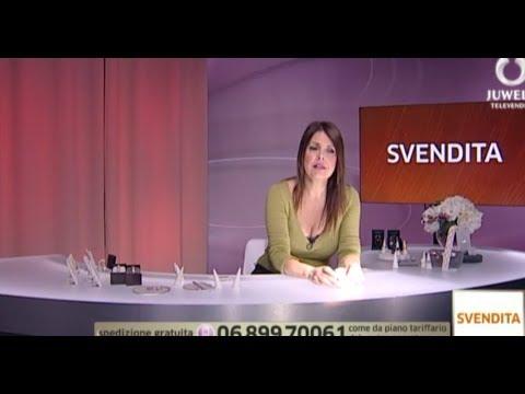 Federica - Juwelo Tv  21.05.2019