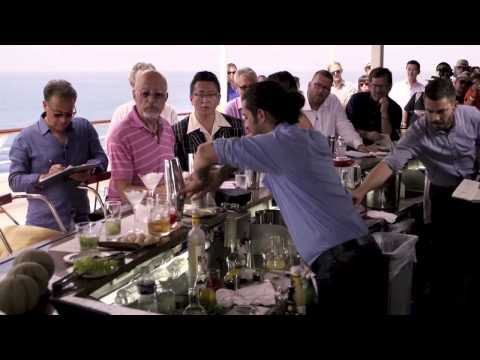 World Class Bartender of the Year 2013 - Episode 4