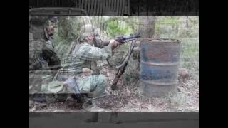 サバゲー Air soft War