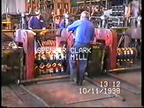 Spencer Clark Metal Industries 002 Greasbrough Street, Rotherham