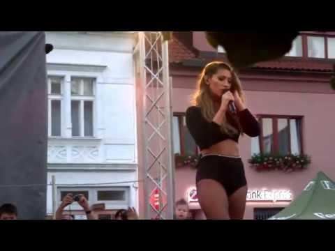 TEREZA KERNDLOVÁ - PŘÍSAHÁM - 23.6. 2016 - ČESKÁ TŘEBOVÁ