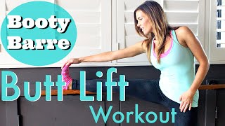 Butt Lift Workout | Barre Bootcamp