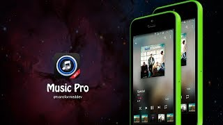 Music Pro - Best Free Music Player for Android