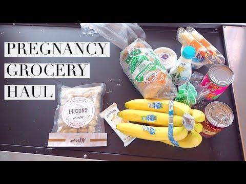 pregnancy-cravings-grocery-haul!-[cc]