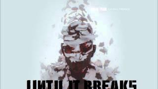 Linkin Park Until It Breaks Instrumental