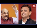 100 Shehar 100 Khabar: Amit Shah Hits Out At Akhilesh Yadav, Says 'Why Is CM Mum Over Prajapati