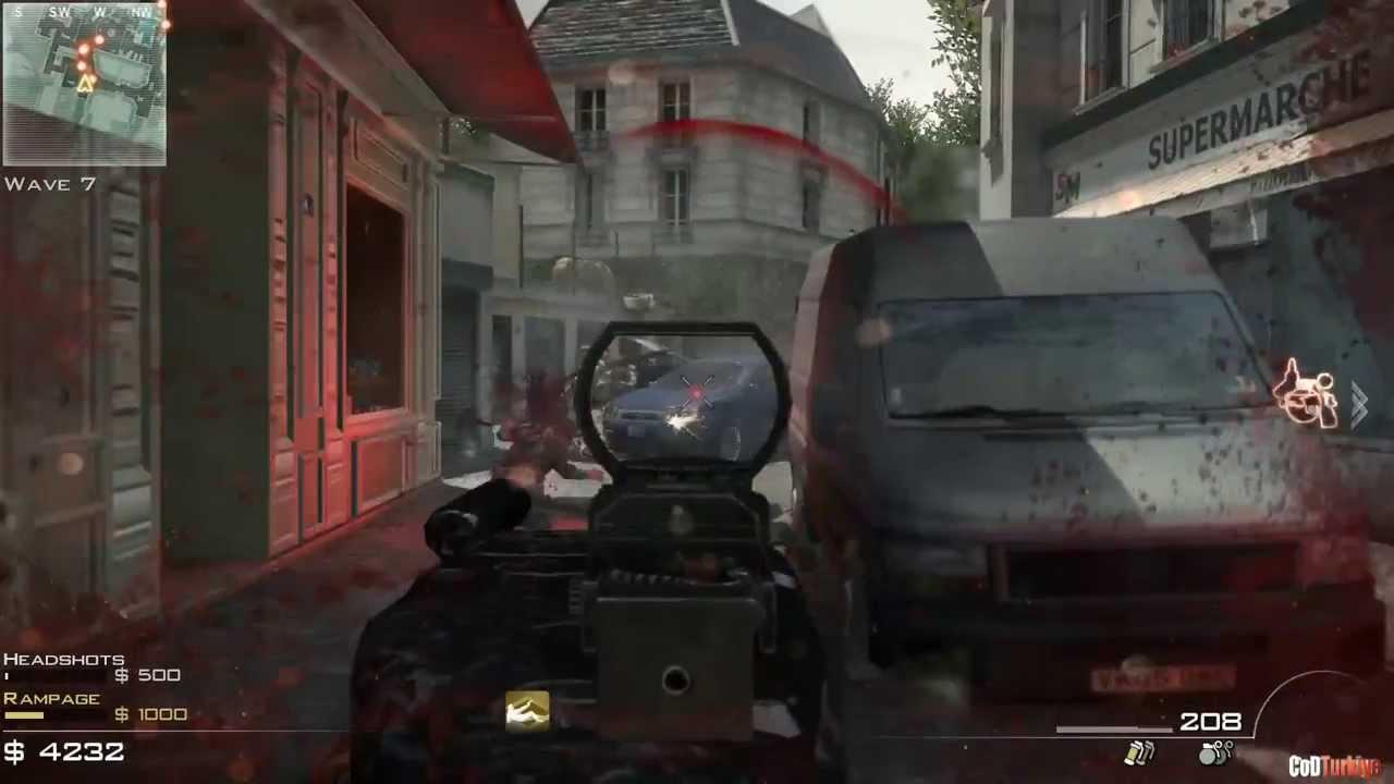Category:Call of Duty: Modern Warfare 3 Survival Mode ...