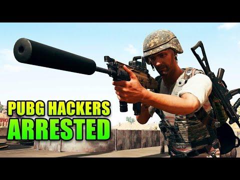 PUBG Hackers Arrested - This Week in Gaming   FPS News