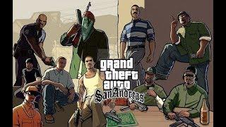 GTA San Andreas Karakterlerini Ne Kadar İyi Tanıyorsun?