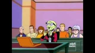 Harvey Birdman   Reducto Laughs