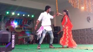 Ang se ang lagana holi dance performance in purnea kala bhawan by raj