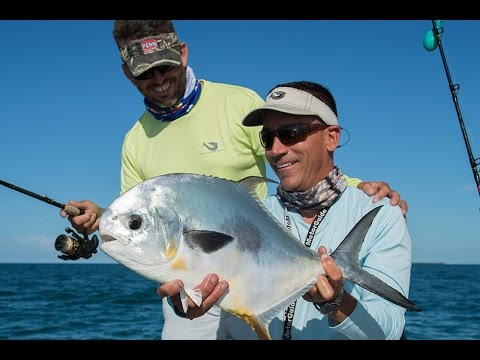 Reel Time Florida Sportsman - Key West Permit and Mutton Snapper - Season 3, Episode 11 - RTFS