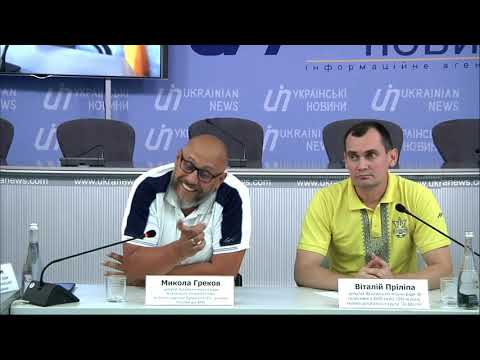 Отставной Бродяга: Микола Греков про самоврядування