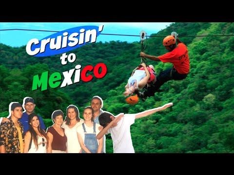 MEXICO TRAVEL DIARY / CARNIVAL CRUISE 2016