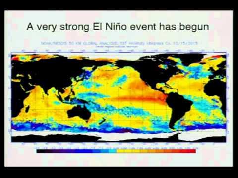 World View 2015 John Bruno