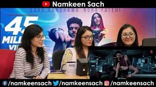 Naach Meri Rani: Guru Randhawa Ft. Nora Fatehi | Tanishk Bagchi | Nikhita Gandhi | PAKISTAN REACTION