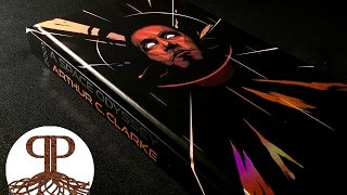 2001: A Space Odyssey – Folio Society Reviews