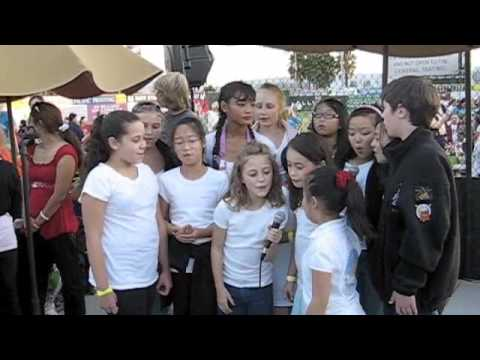 Karaoke ISI World Picnic
