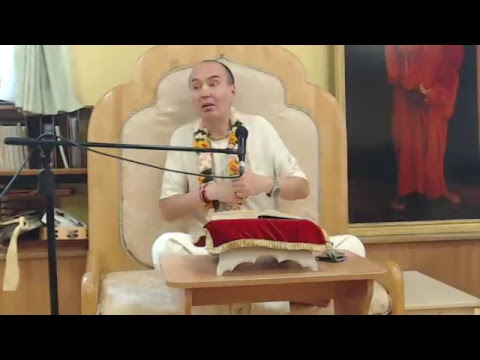Шримад Бхагаватам 4.16.17 - Юга Аватара прабху