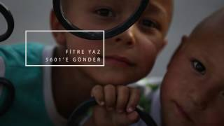 Kamu Spotu-TÜRKİYE DİYANET VAKFI 2017 Video