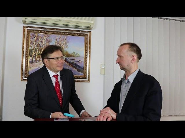 Часть. 2. Анатолий Пешко о предстоящих выборах Президента Украины, а также о деятельности НАБУ и САП