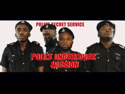 Video (skit): Bovi - Police Undercover Mission