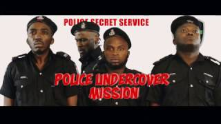 Police Undercover Mission
