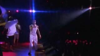 2Pac - Troublesome (Live)