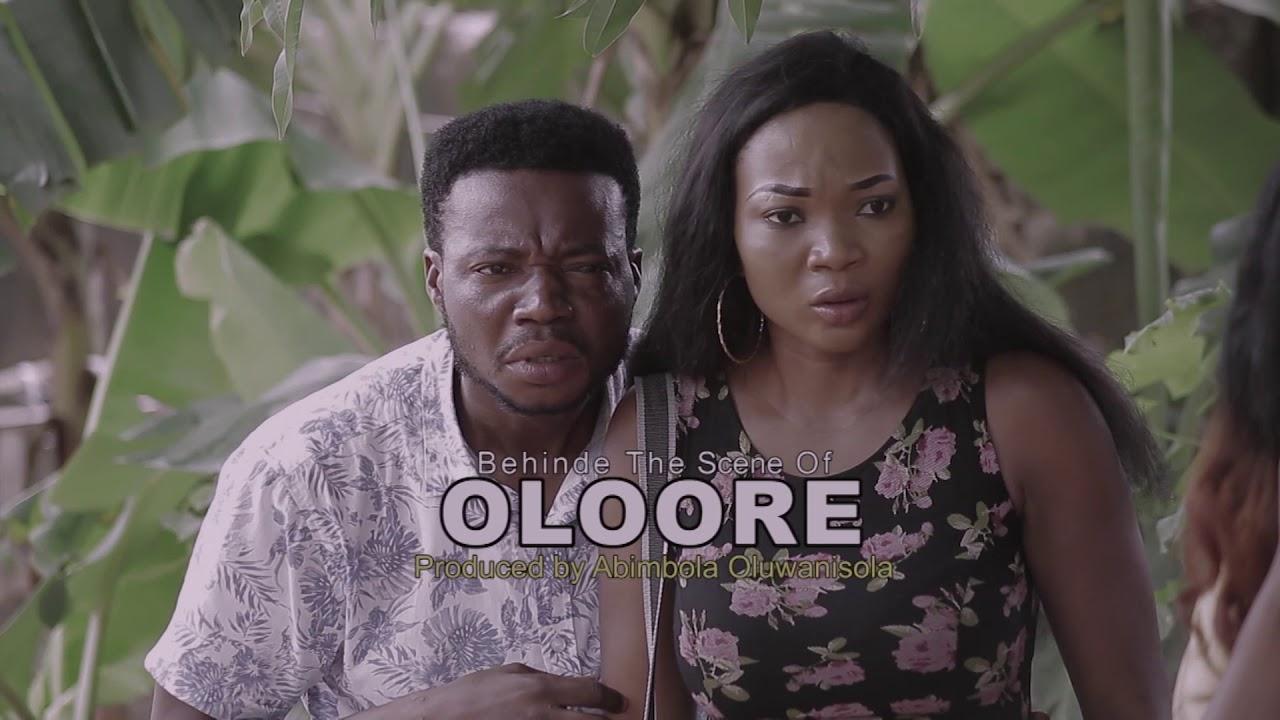 Download OLOORE Latest Yoruba Movie Drama 2018 Starring Ibrahim Chatta