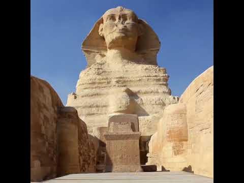 Portfolio Travel - Egito