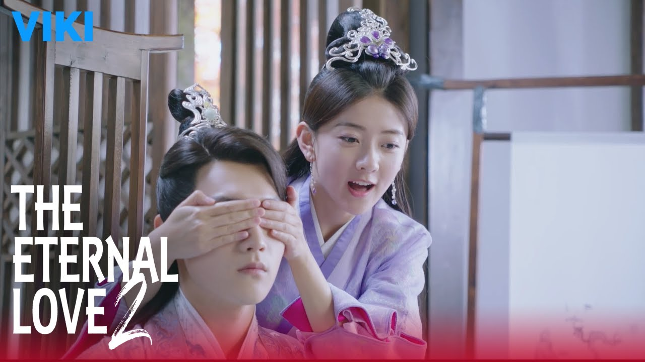 The Eternal Love 2 - EP4 | Sexy Body [Eng Sub]