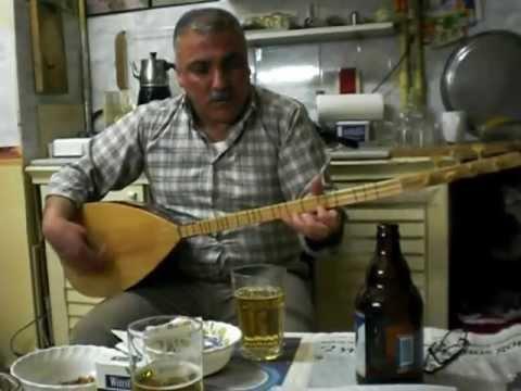 Büyük Üstad Gani ÇETİNKAYA -  İç Benim İçin (Orhan Gencebay şarkısı)