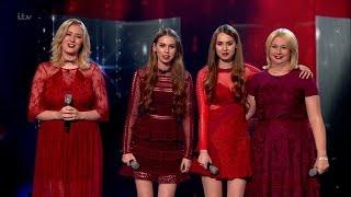 The Garnett Family - Britain's Got Talent 2016 Semi-Final 2