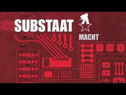 Substaat - Restart