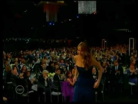 Jennifer Lawrence's Dress Rips at the SAG Awards- Nope—Here's What Really Happened -