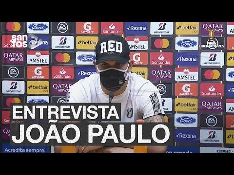 JOÃO PAULO | ENTREVISTA (15/09/20)