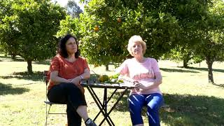Guest Testimonial from Aida and Franca