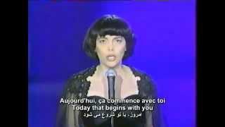Mireille Mathieu   Non je ne regrette rien