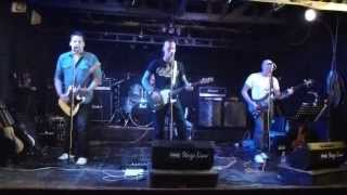 "Status Quo Cover Band, Piledriver - ""Caroline & Roll Over Lay Down"" (Live 2013)"