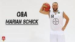 Q&A mit Marian Schick | BAYER GIANTS Leverkusen