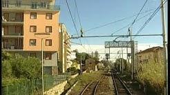 Italy. San Remo - Genua