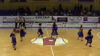 Good Angels Košice - ALUINVENT DVTK Miskolc