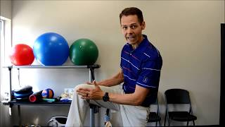 Solve Your Hip, Knee, and Ankle Pain