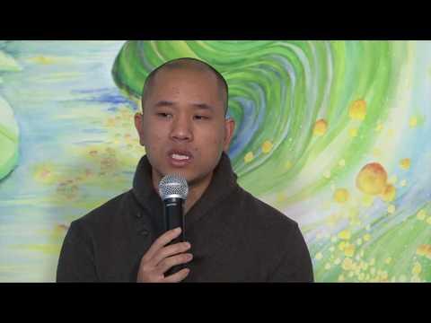 Q&A with Sr Diệu Nghiêm, Sr Tuệ Nghiêm, Br Pháp Dung, Pháp Hữu | 2018.01.28