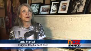 Doublemint Twin